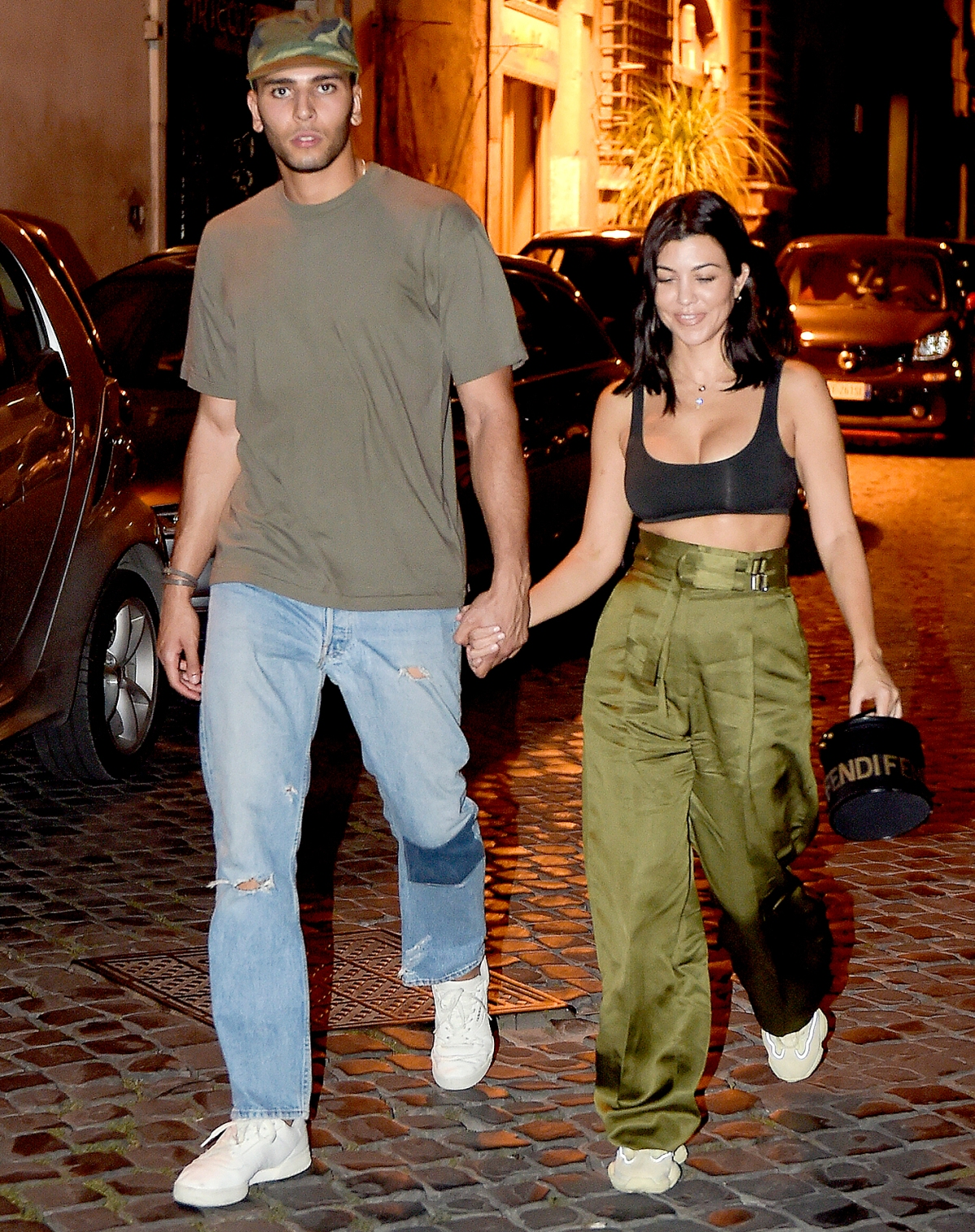 is kourtney k dating anyone dating from a mans perspective