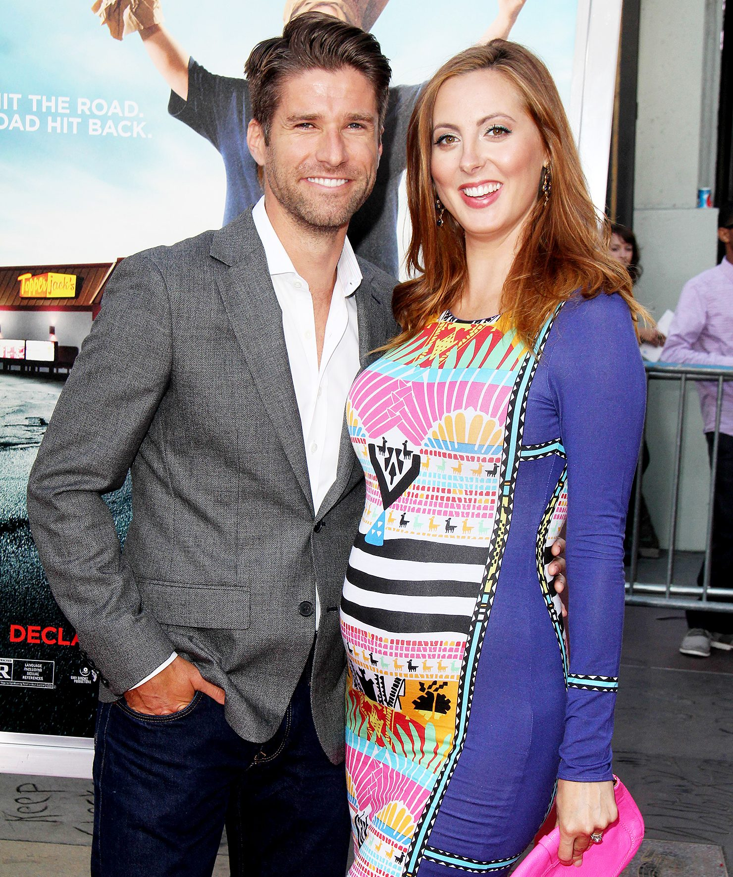 Kyle Martino Eva Amurri Marriage Advice