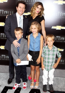 Mark-Wahlberg-and-children