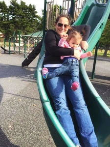 Mom's Warning About the Danger of Slides Goes Viral
