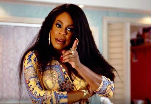 Niecy Nash in 'Claws'