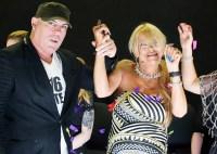 Tan Mom Patricia Krentcil Wins Beauty Pageant