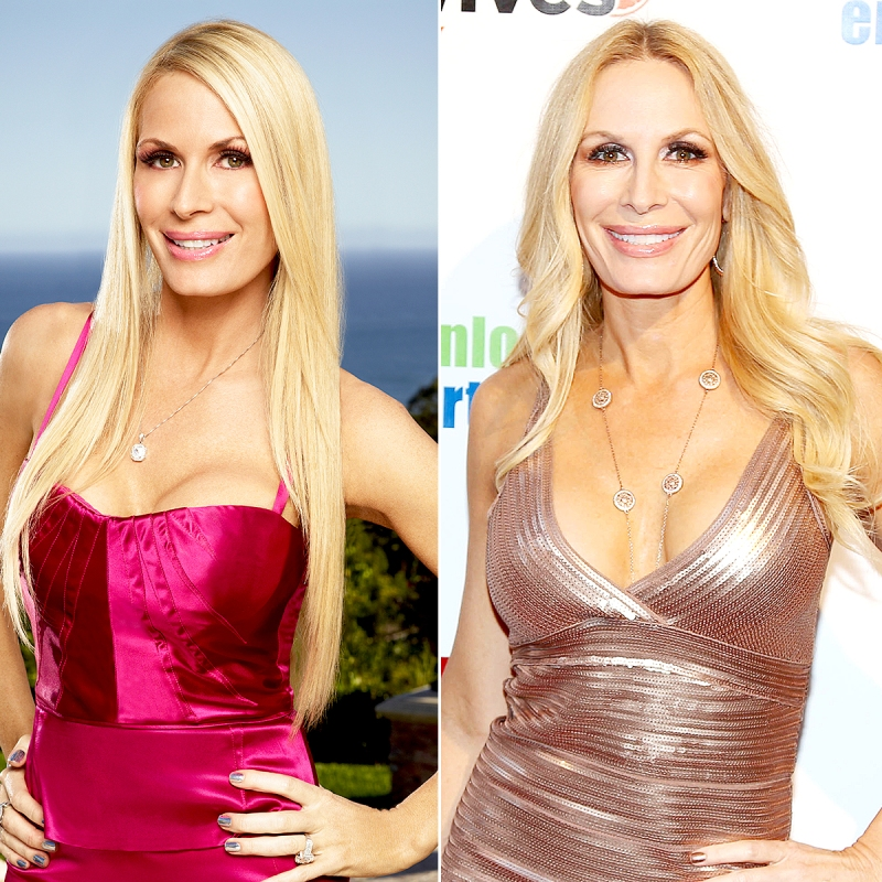 Former 'RHOC' Stars: Where Are They Now?