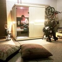 Sunlighten Infrared Saunas Ian-Somerhalder Instagram Buzzzz-o-Meter Gallery