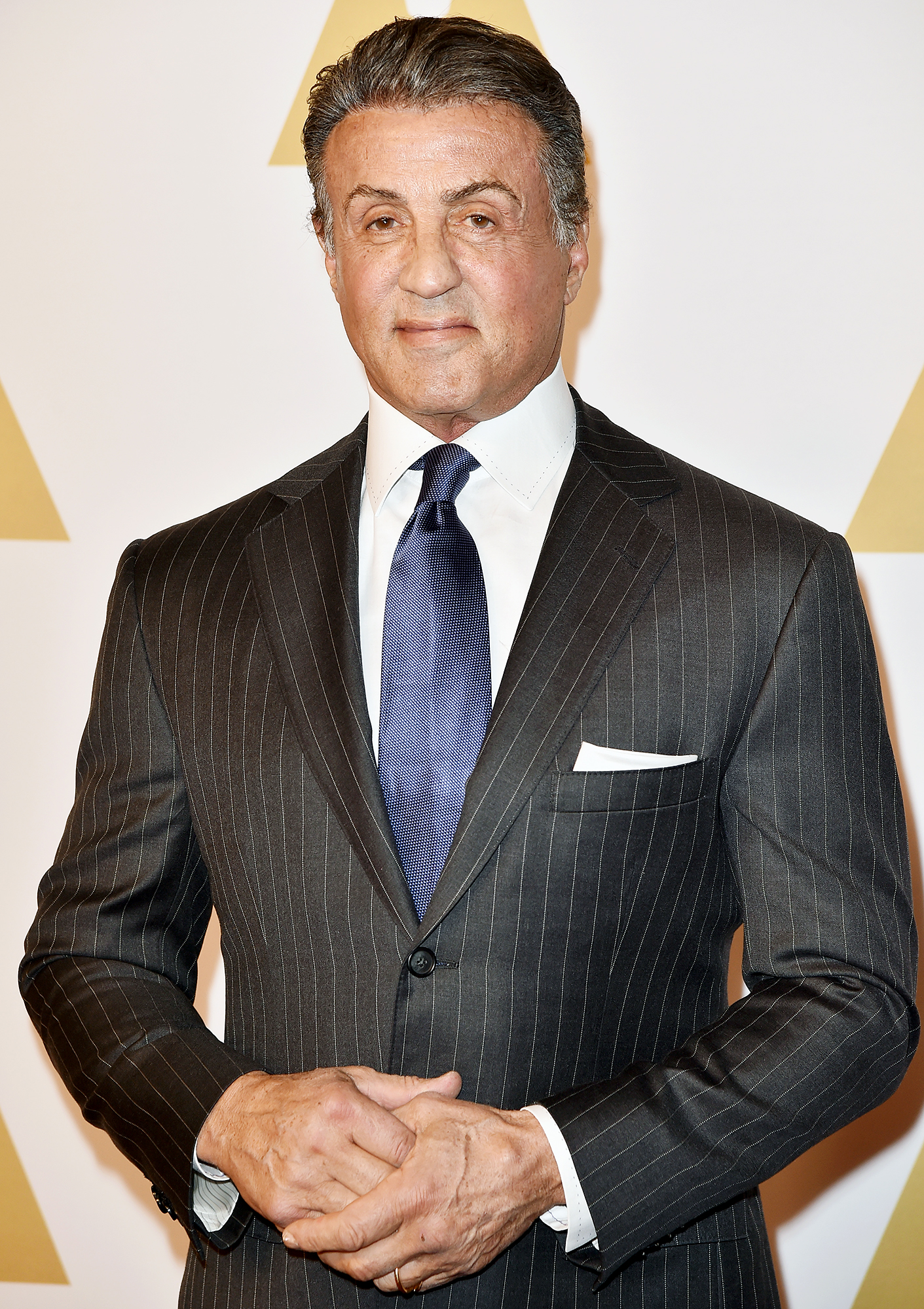 Sylvester Stallone Sexual Assault Case Under Review By LA District Attorney