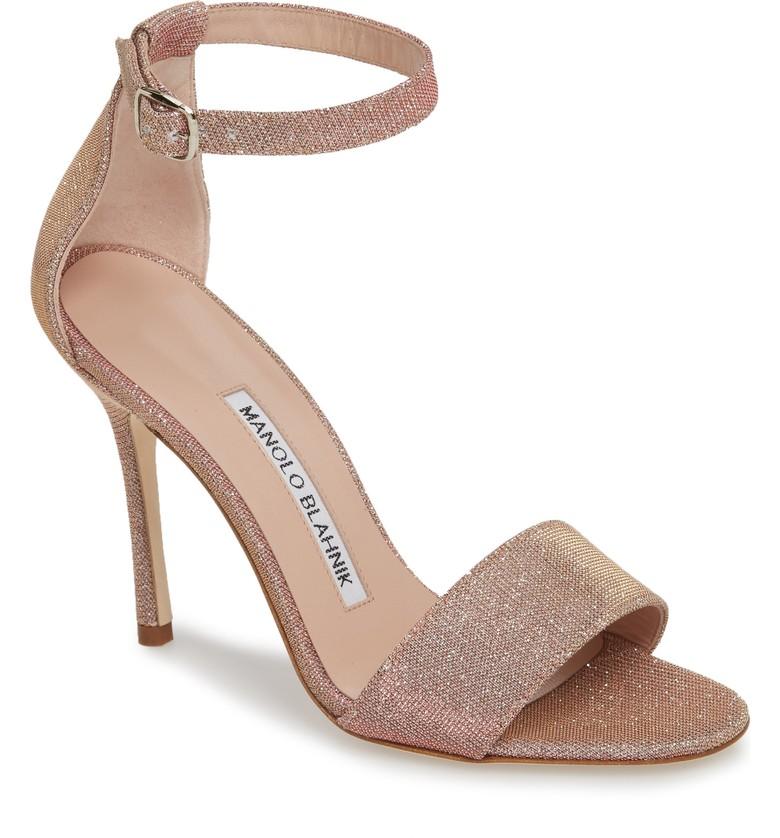 508e3ea39864 Carrie Bradshaw-Inspired Shoes  Slides