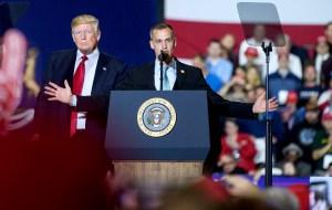 Trump-Corey-Lewandowski
