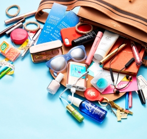 Emily Giffin: What's In My Bag?