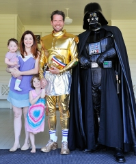 Celebrities Who Had Home Births Alyson Hannigan