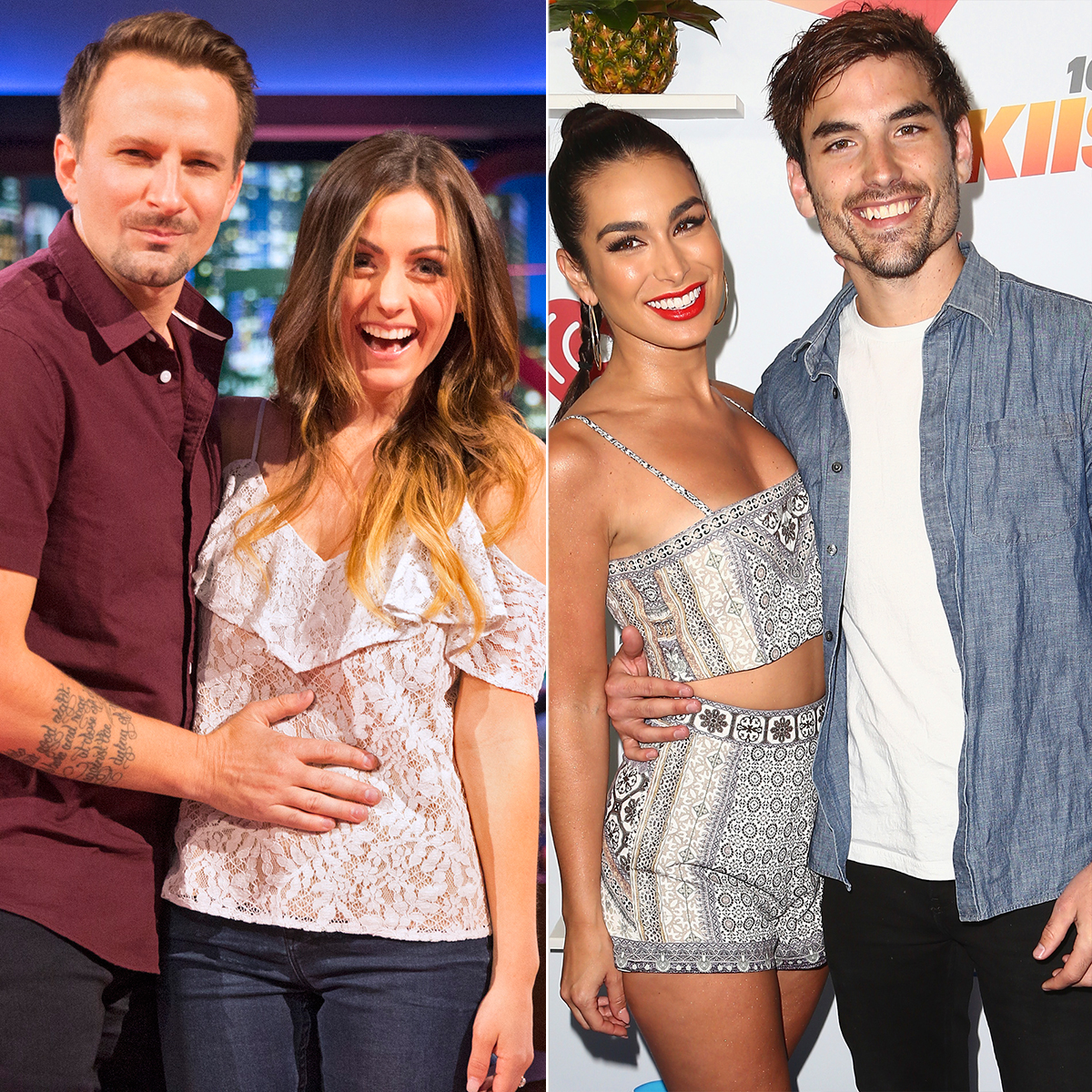 chris and sarah from bachelor pad still dating