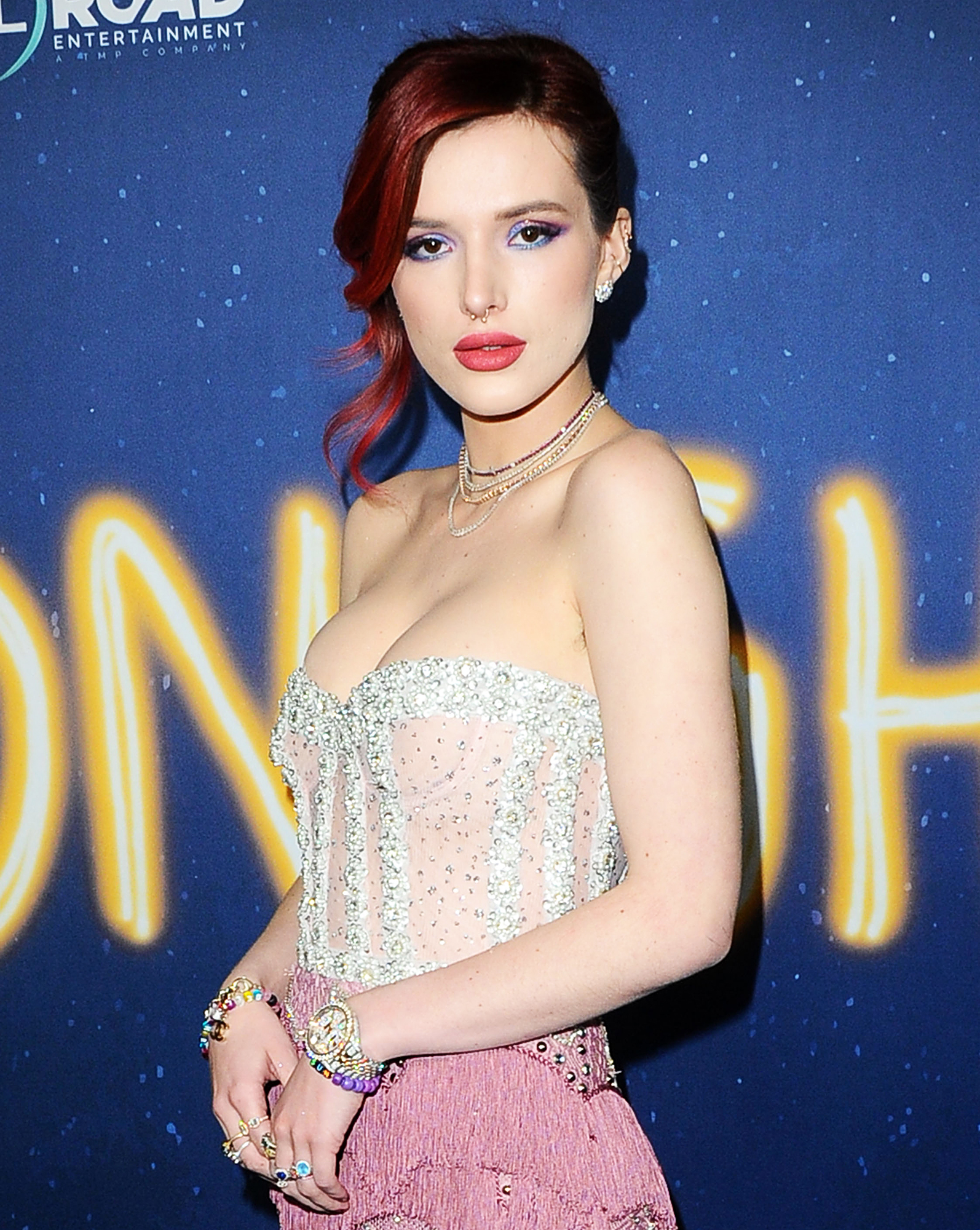 Bella Thorne Upset Famous In Love Cancelled