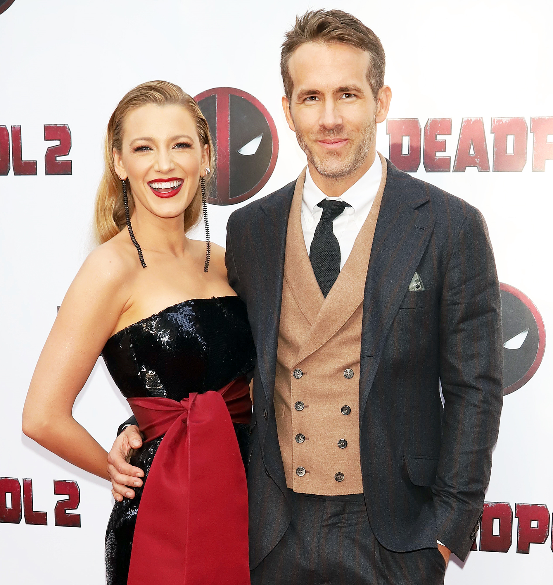 Ryan Reynolds Blake Lively Anna Kendrick Cheating Joke