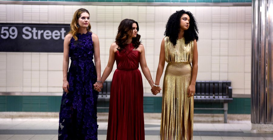 6 Underrated TV Shows Characters that Deserve Emmy Love