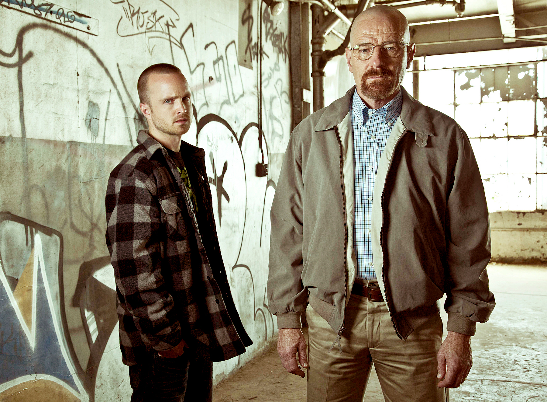 Breaking Bad Cast Reuniting For San Diego Comic-Con Panel