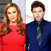 Caitlyn Jenner and Brody Jenner