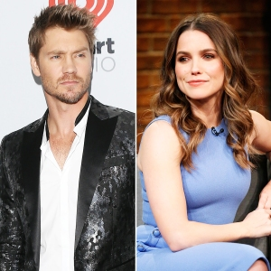 Chad Michael Murray Slams Sophia Bush Marriage