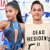 Ariana Grande and Pete Davidson WhirlWind Romance
