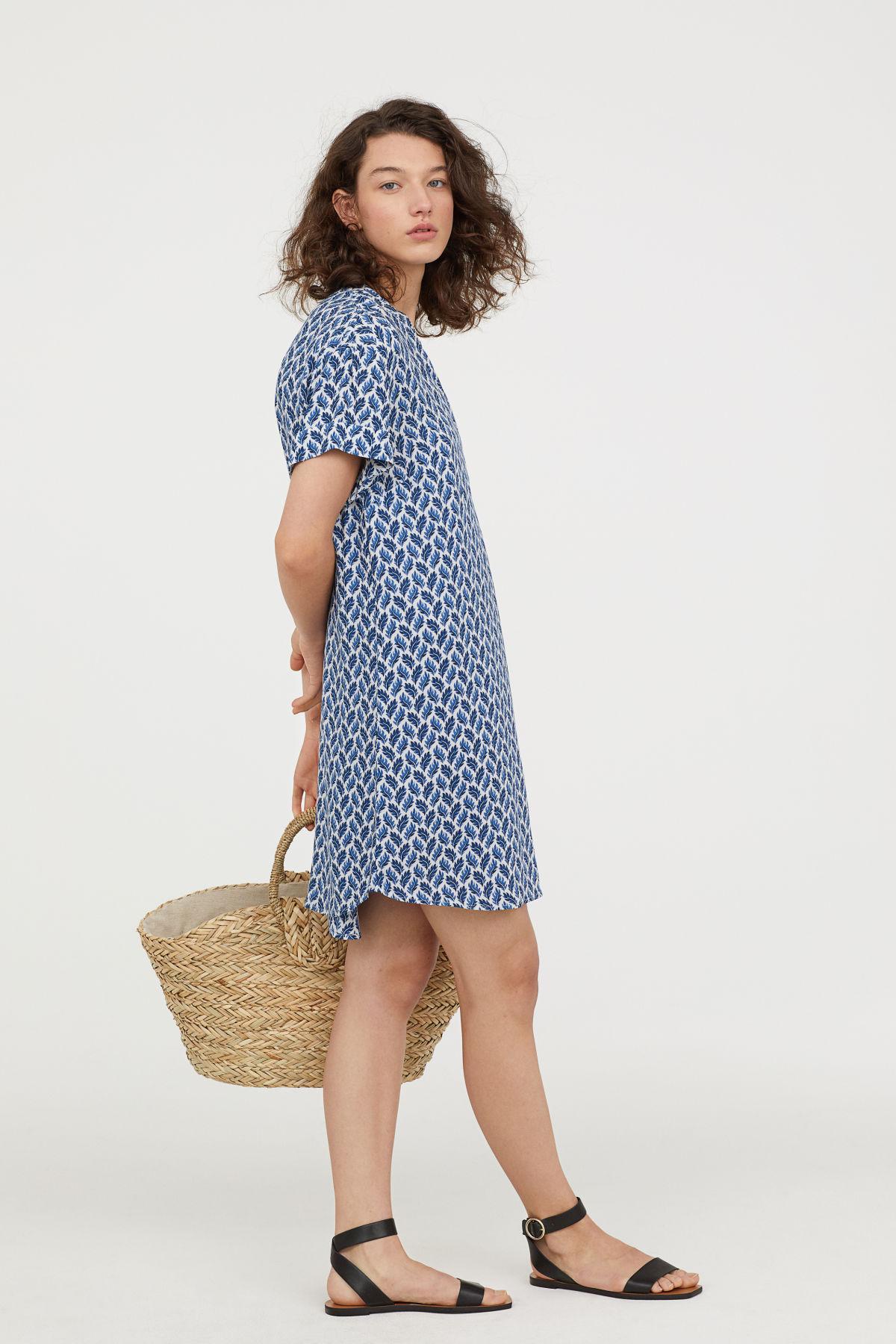 ccb8e80348 H M Summer Dresses Under  50  Slips