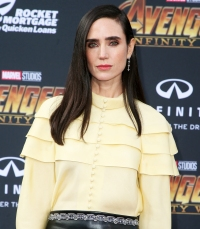 Celebrities Who Had Home Births Jennifer Connelly