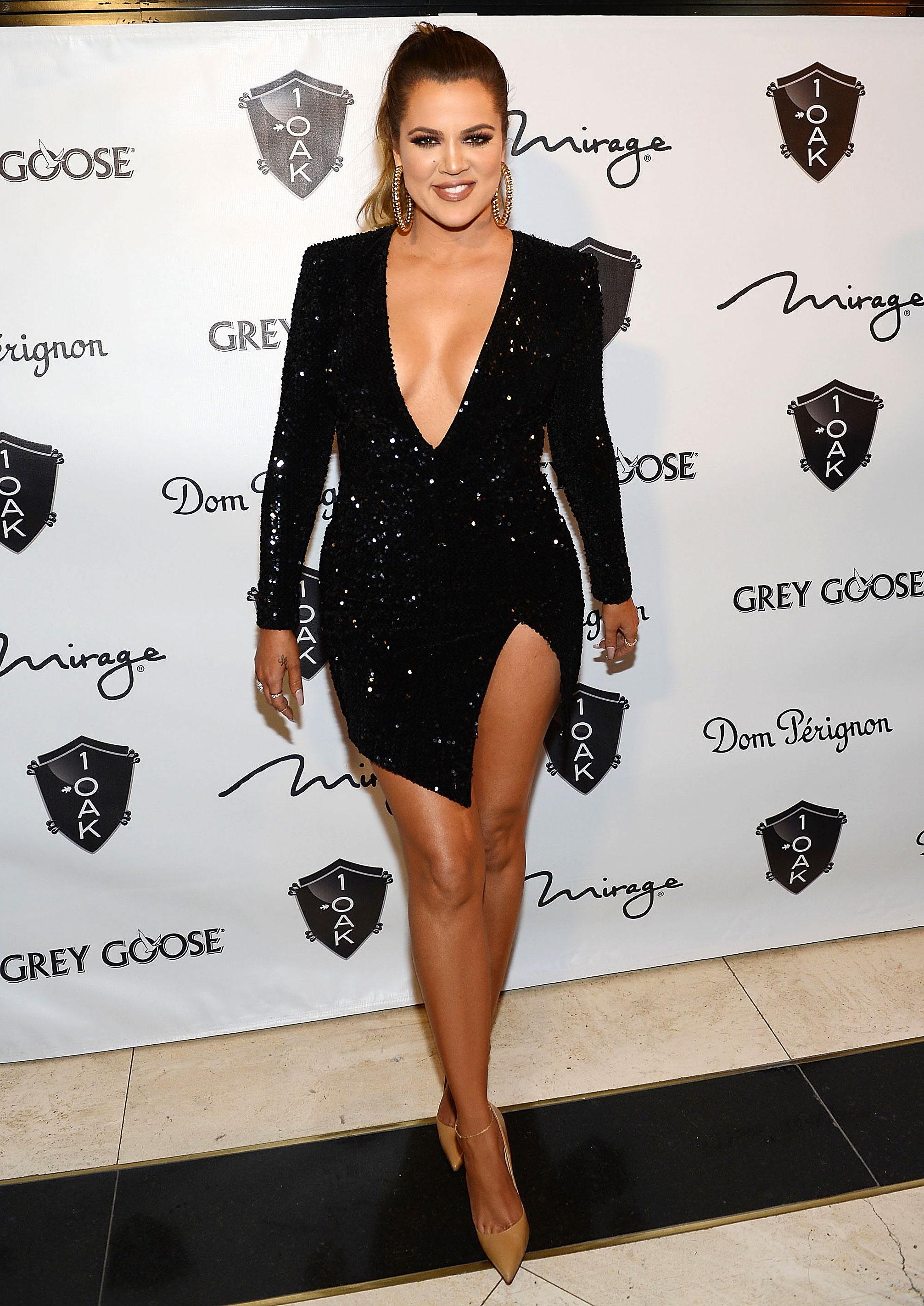 Sexy Khloe Kardashian nude (87 photo), Ass, Leaked, Selfie, legs 2018