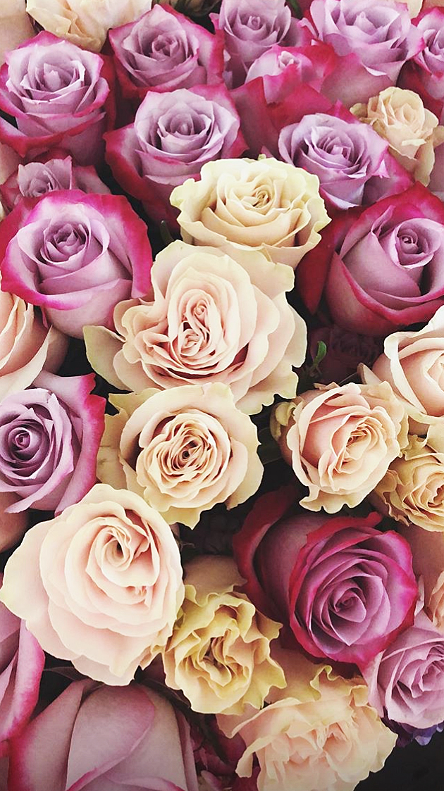 Khloe Kardashian Birthday Flowers