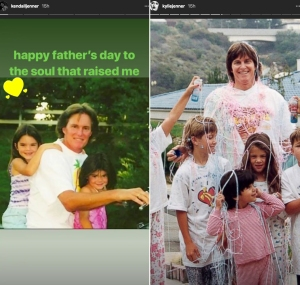 kylie-kendall-caitlyn-jenner-fathers-day