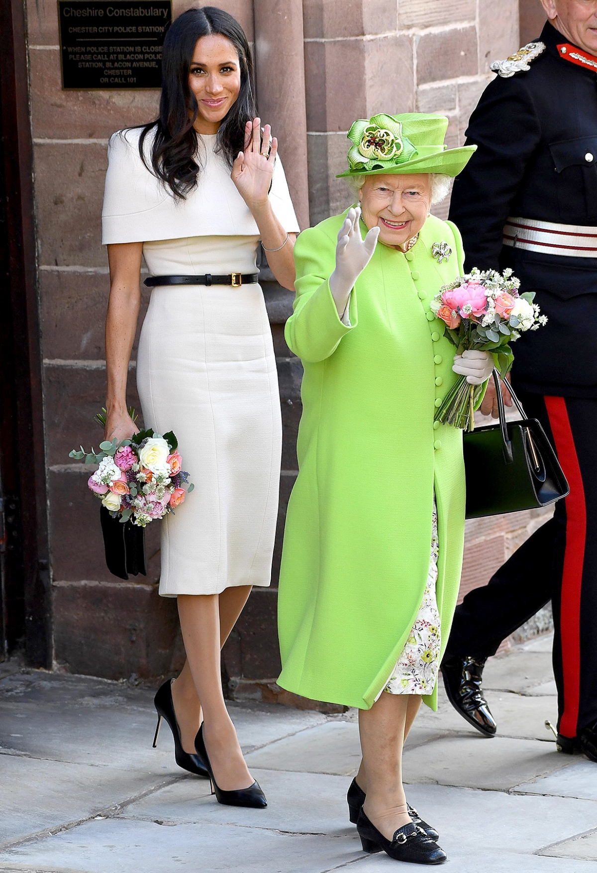 Meghan Markle S Royal Fashion Best Outfits And Dresses