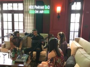 Peter Hermann podcast