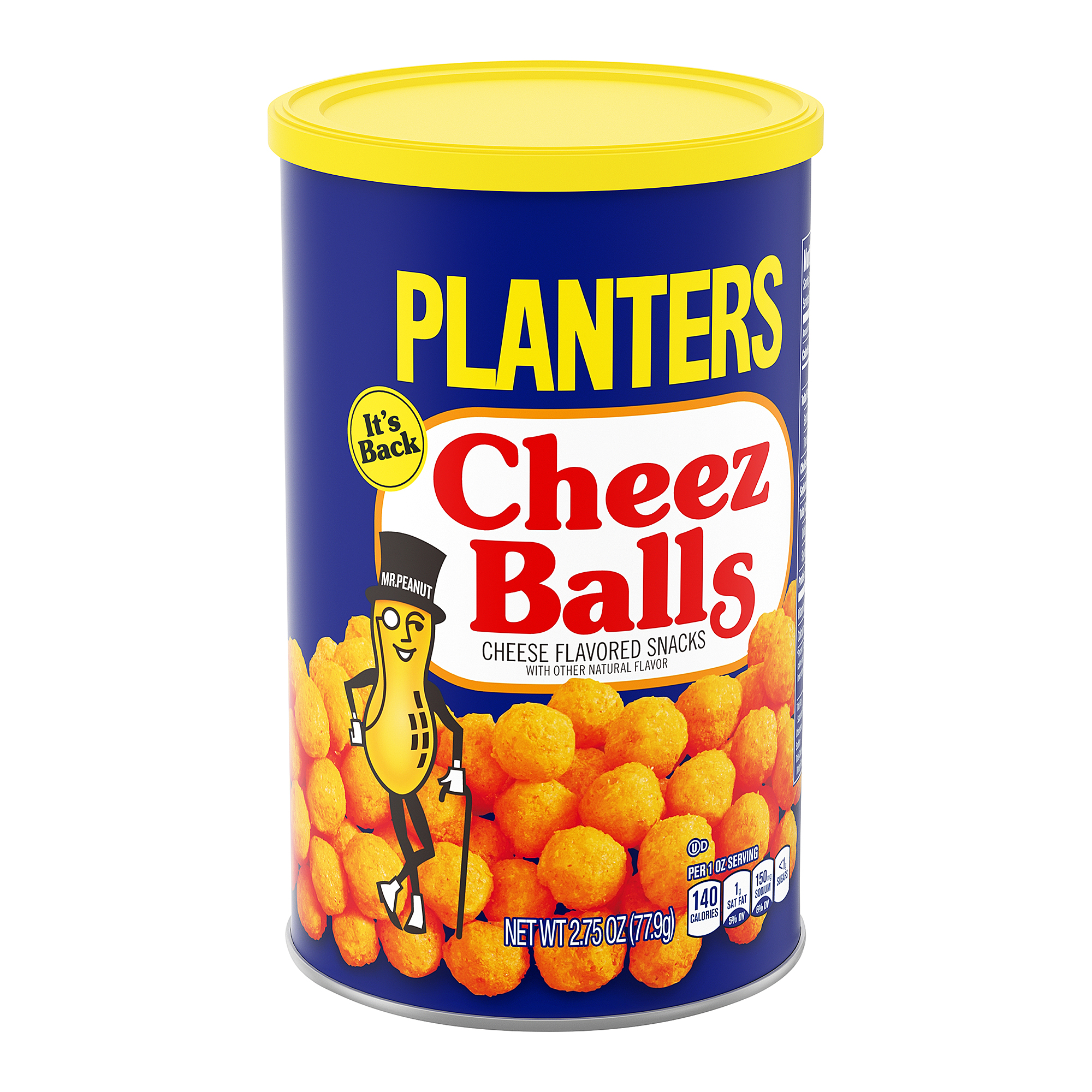 Cheez Balls and Cheez Curls Are Coming Back on planters product, planters peanut tin, planters in suffolk virginia, planters dry roasted peanuts, planters peanuts collectibles, planters salted peanuts, planters peanut car, planters peanut ad, planters nuts, planters cocktail peanuts recall, planters peanut toys, planters peanut commercial, planters peanut bank, planters peanut plush, planters peanut figurine, planters penuts, planters redskin peanuts, vintage planters peanut, planters peanut doll, planters chipotle peanuts,