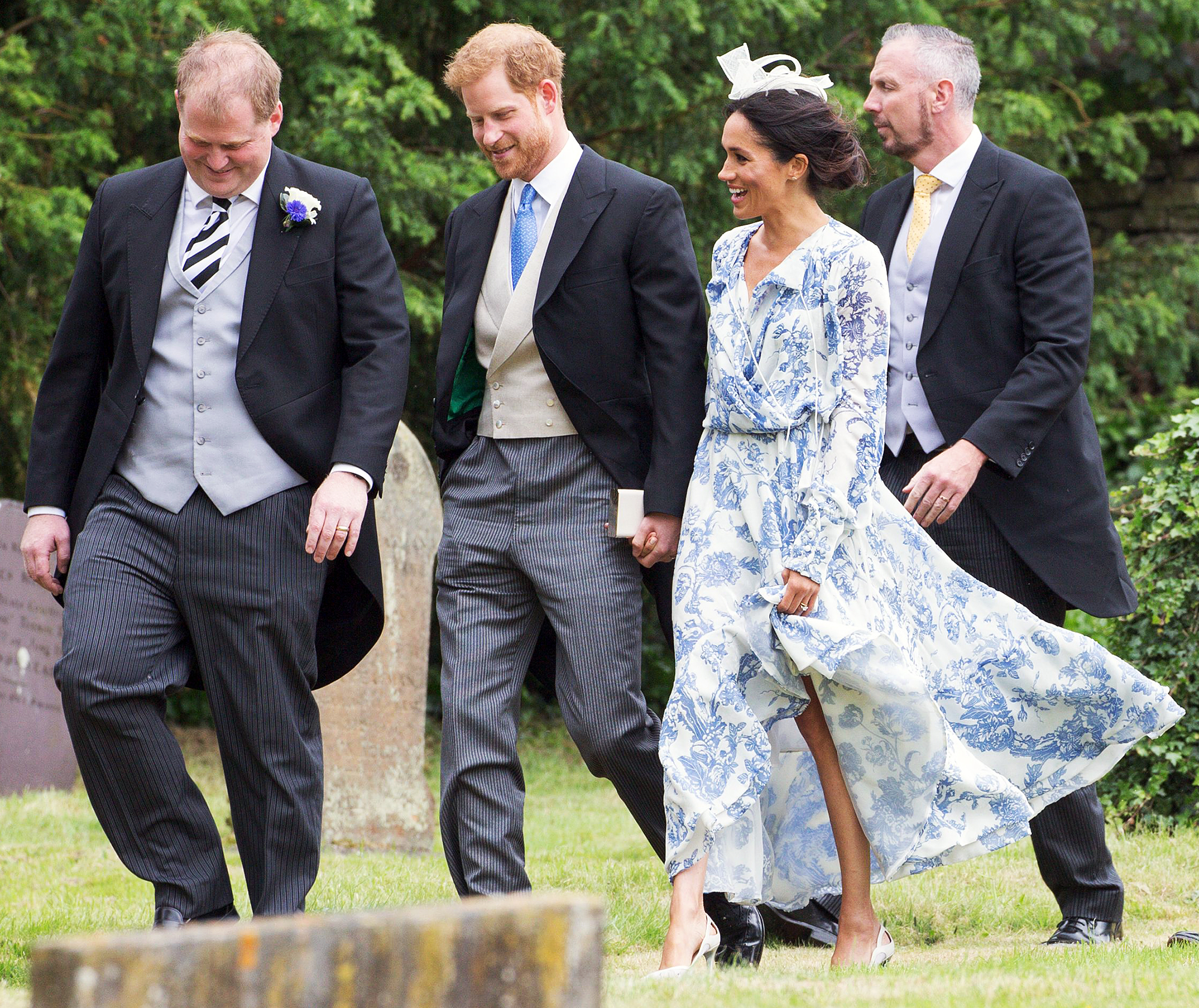10++ Prince Harry Wedding Band
