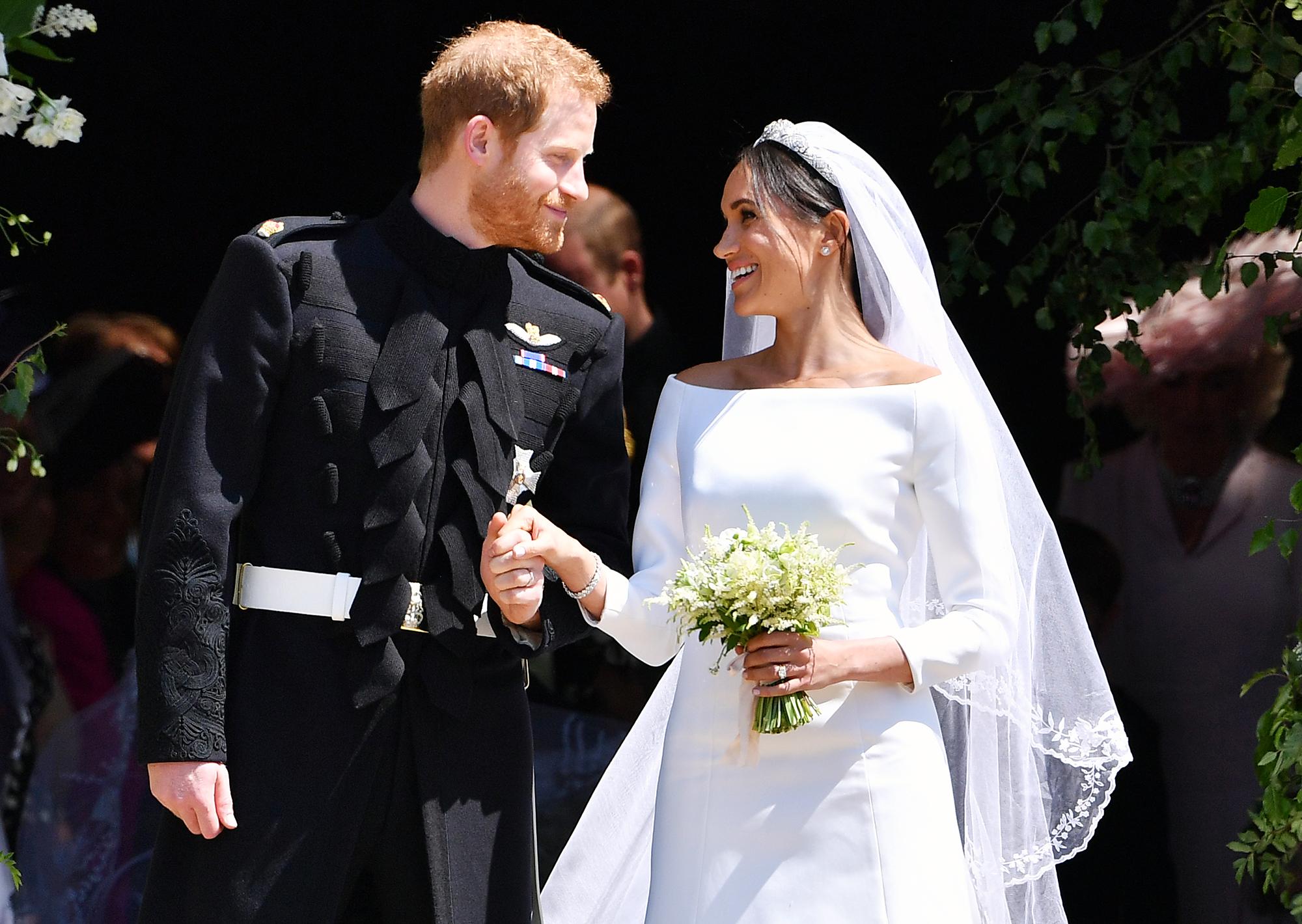 Prince Harry Best Husband Meghan Markle Queen Elizabeth