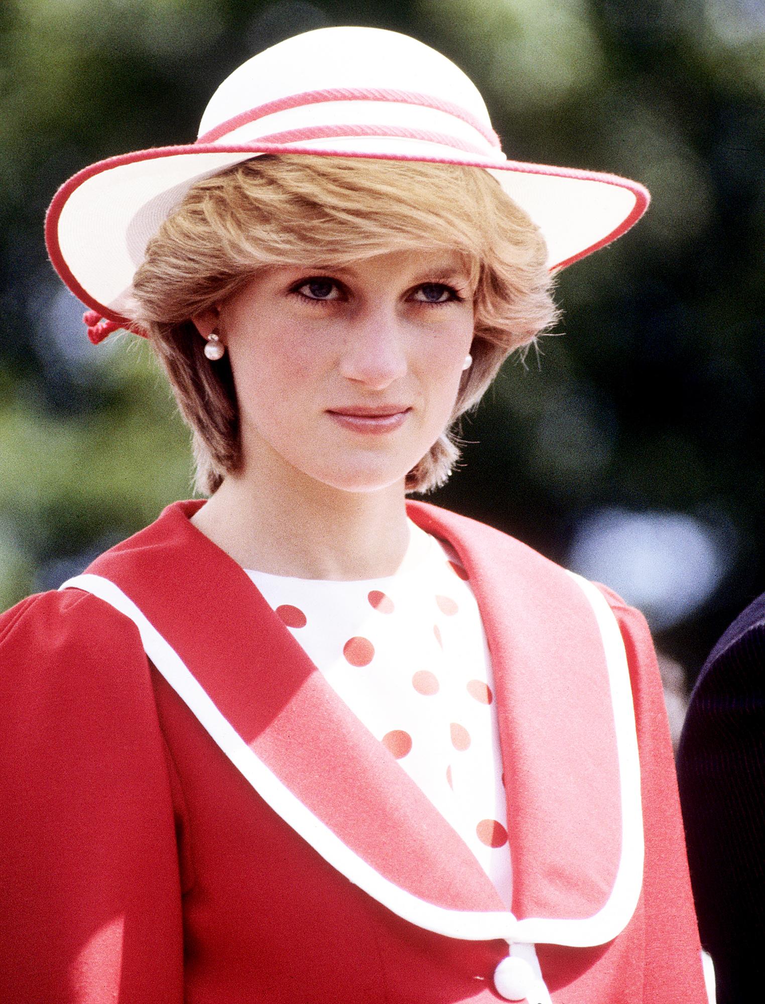 Princess Diana Nude Photos 99