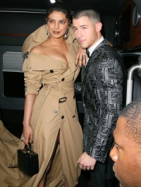 Priyanka Chopra, Nick Jonas, Dating Rumors, Instagram