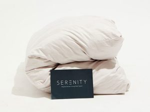 Serenity Weighted Blanket: 15 Pound