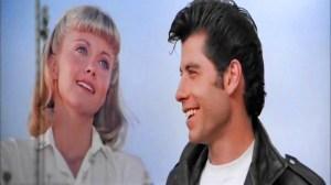 """John Travolta and Olivia Newton John, """"Summer Nights"""""""