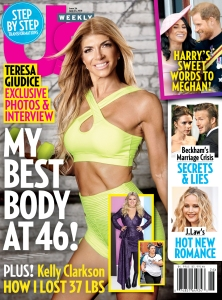 teresa-us-weekly-cover