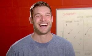 The-Bachelorette-Dodgeball-Date-Garrett