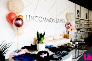 Kristin Cavallari Uncommon James