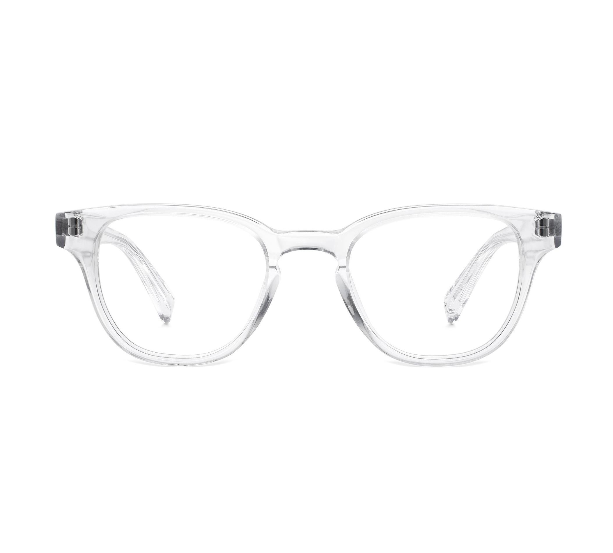 Kylie Jenner Wears Clear Frame Glasses: Similar Styles