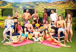 'Big Brother' Season 20 Cast