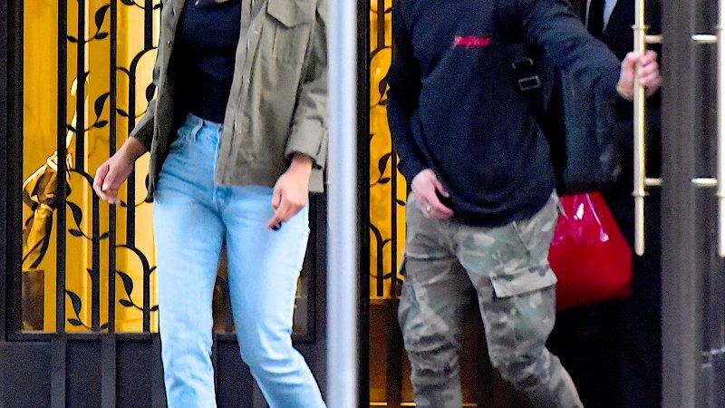 Nick Jonas and Priyanka Chopra Celebrate Holi Festival at Home in London