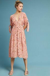 faithfull salina floral dress