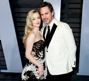 Amanda Seyfried: Thomas Sadoski Was 'Jealous' of Dominic ...