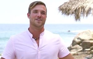 Jordan on Bachelor in Paradise