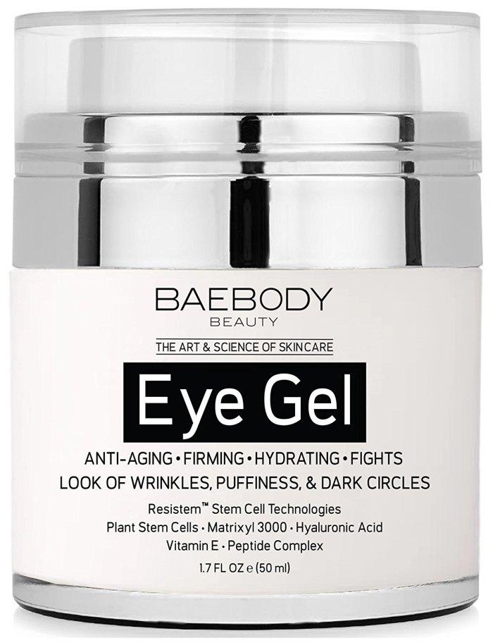 eye gel anti-aging amazon