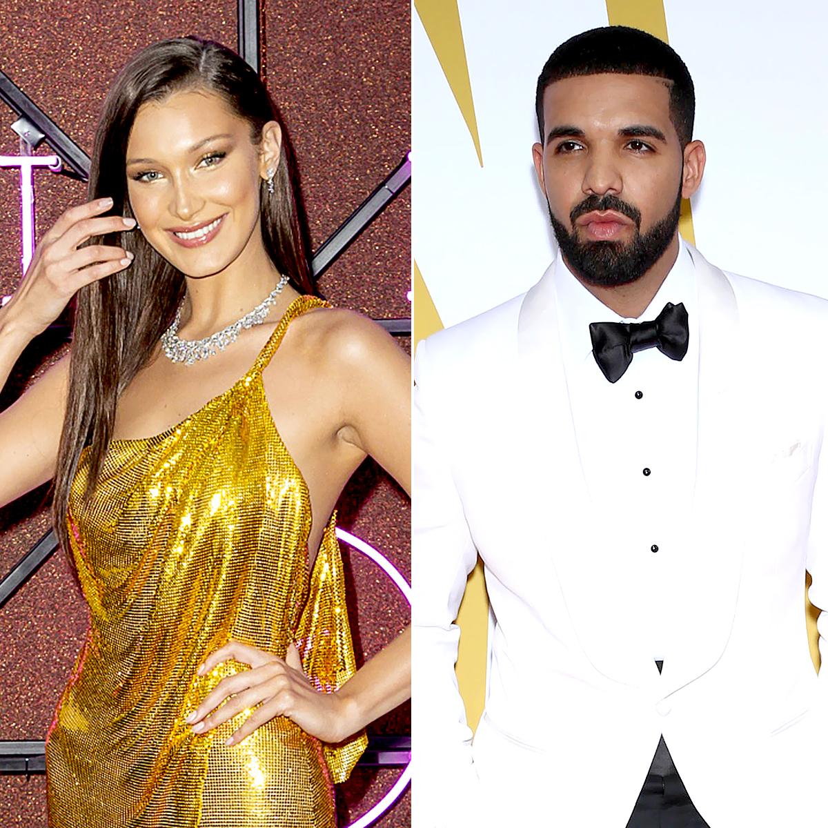 Drake dating tips