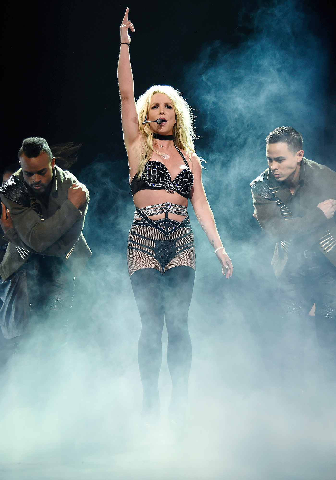 britney spears the hook up youtube