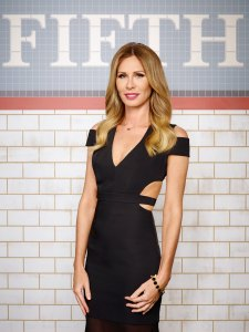 Carole Radiziwill not returning rhony