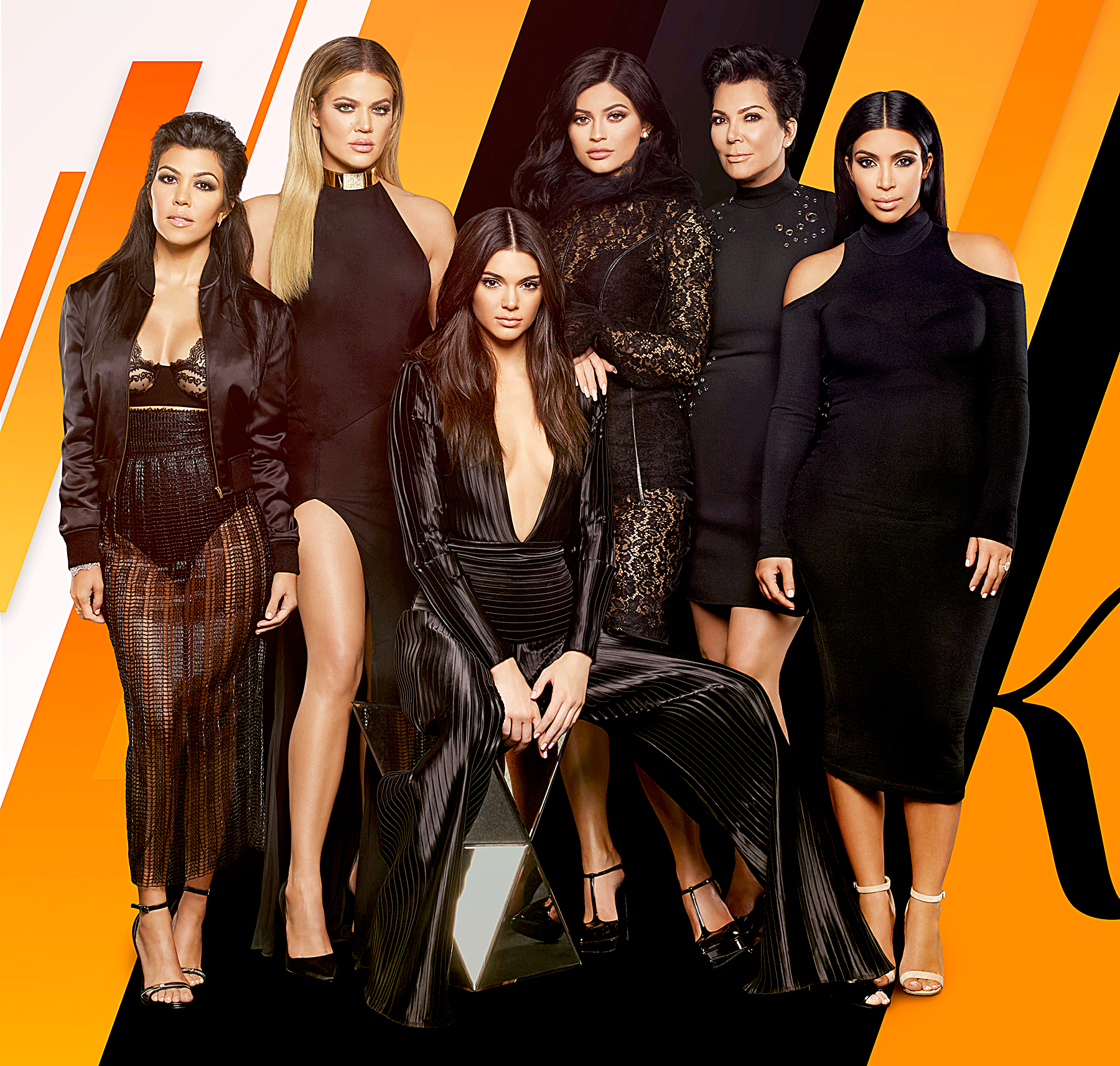 "Cheating-Scandal-Will-Be-Addressed-on-KUWTK - Multiple sources confirmed to Us that Thompson's cheating scandal will be addressed during season 15 of Keeping Up With the Kardashians. ""They always discuss real life things on the show. They've never ignored a topic,"" an insider close to Khloé told Us."