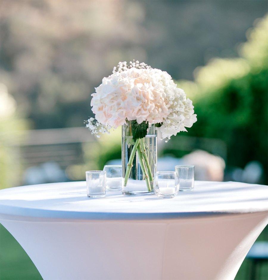 Cheryl Burke, Matthew Lawrence, Engagement Party, Kendall Johnson